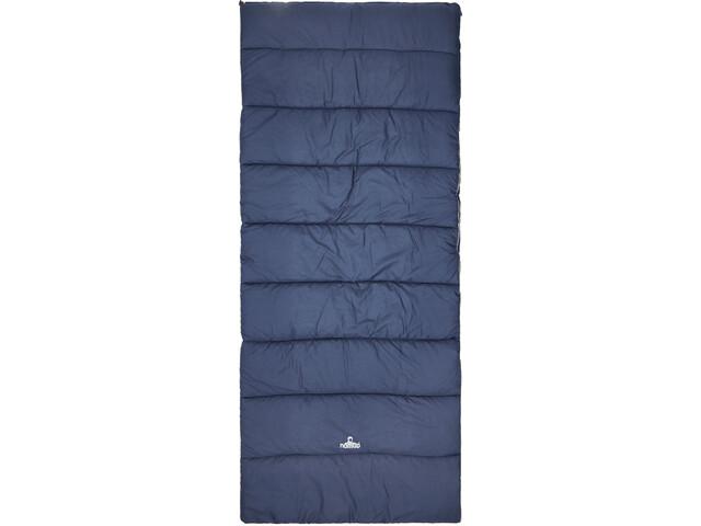 Nomad Brisbane XL - Sac de couchage - gris/bleu